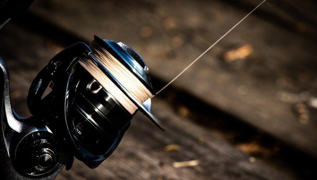 Рыбалка на спиннинг в Финляндии